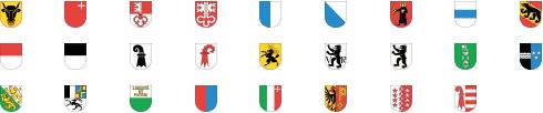 Tribunaux suisse
